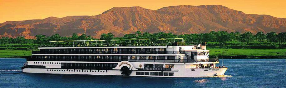 Cruise Egipet