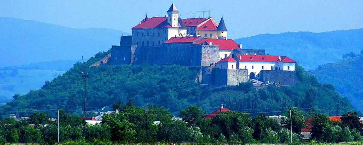 panorama-mukachivskogo-zamku